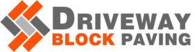 Driveway Block Paving Logo